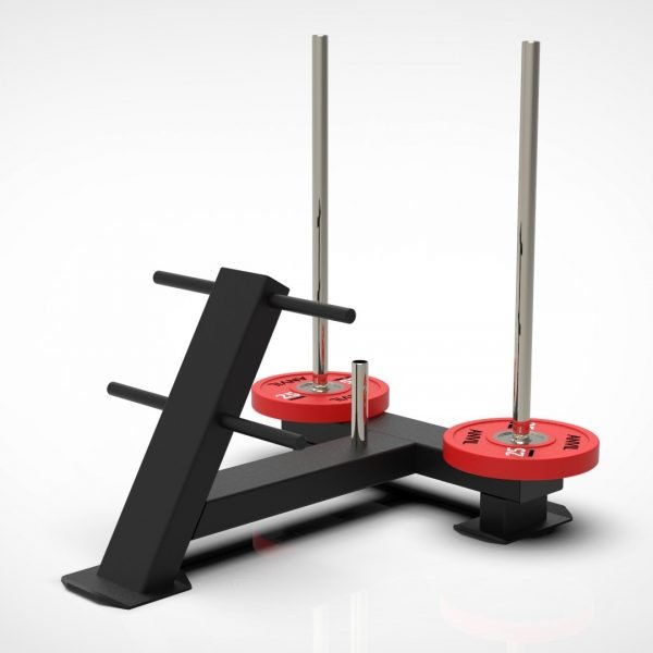 Heavy Super Duty Power Weight Sled