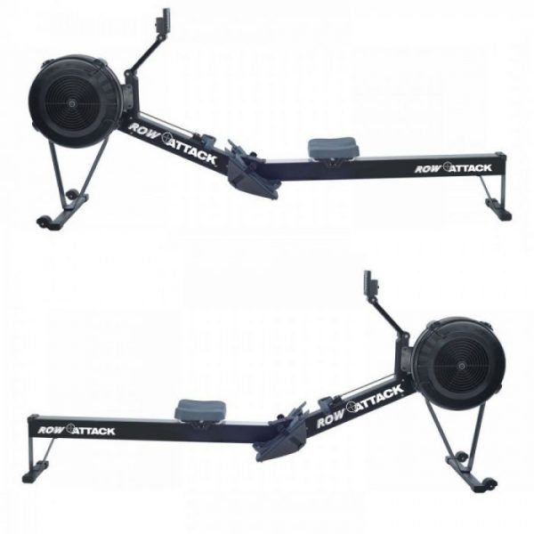 Attack Fitness Rower Machine
