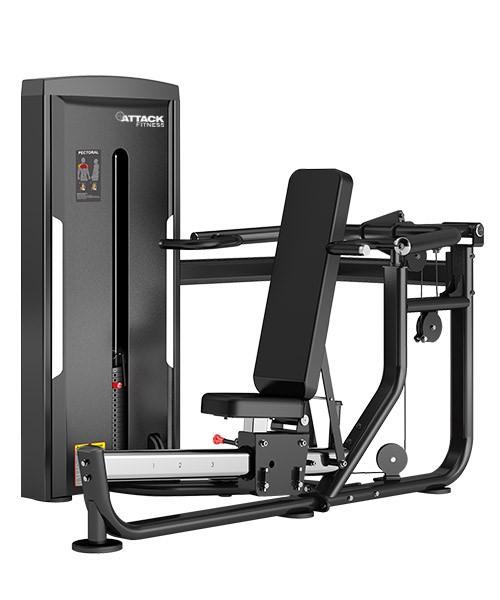 Attack Fitness Multi Press