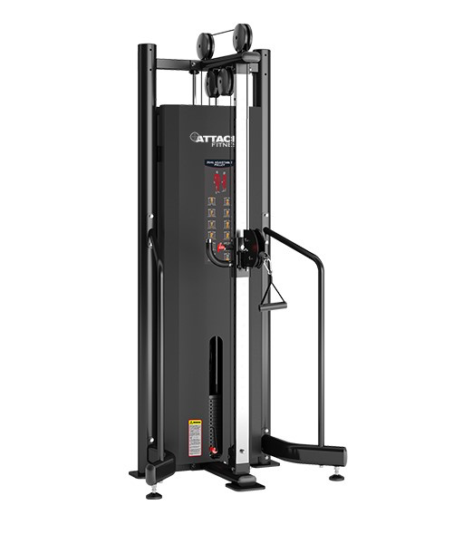 Attack Fitness Adjustable Hi/Low Pulley