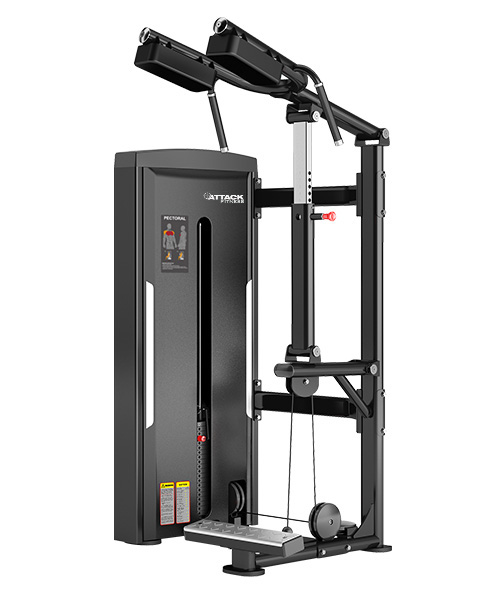 Attack Fitness Standing Calf