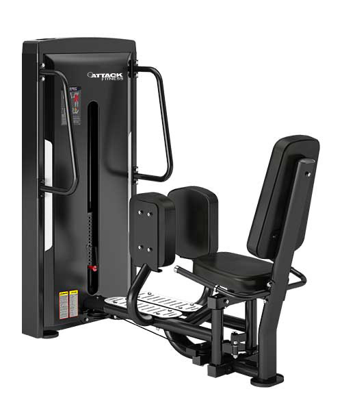 Attack Fitness Seat/Standing Abductor/Adductor